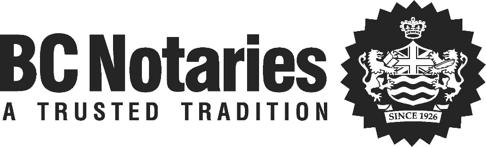 BC Notaries