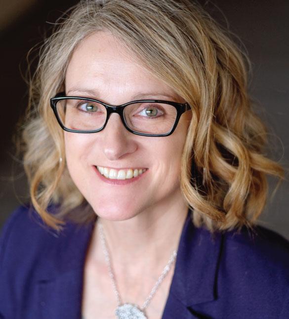 Melissa - Oak Bay Notary